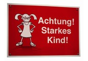 Bundesgeschäftsstelle Sicher-Stark